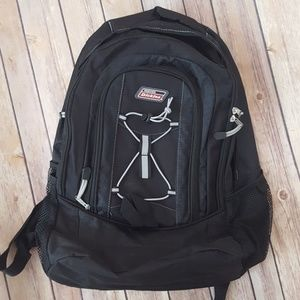 Genuine Dickies Backpack w/3 Compartments
